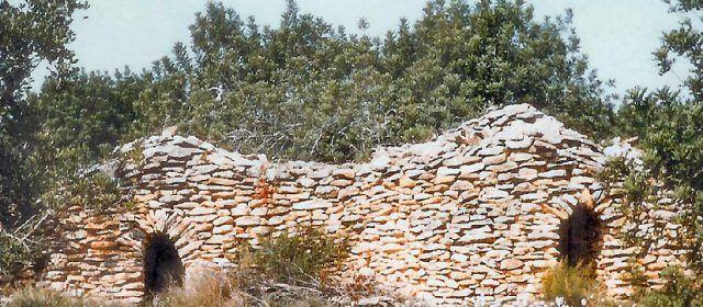 Vinaròs pondrá en valor Les Soterranyes tras la declaración como patrimonio de la humanidad de la piedra en seco