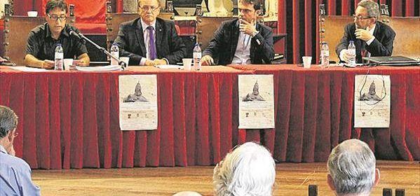 """El Papa Luna podría ser """"rehabilitado"""" por el Vaticano"""