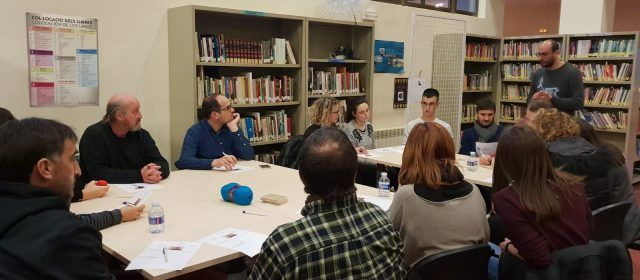 Gran assistència i participació en les Jornades d'Avaluació de l'UJI a Vilafranca