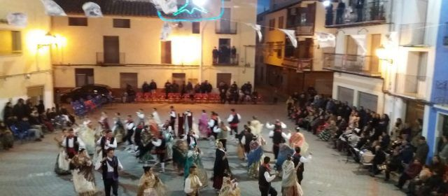 La Salzadella celebra les festes de Sant Blai