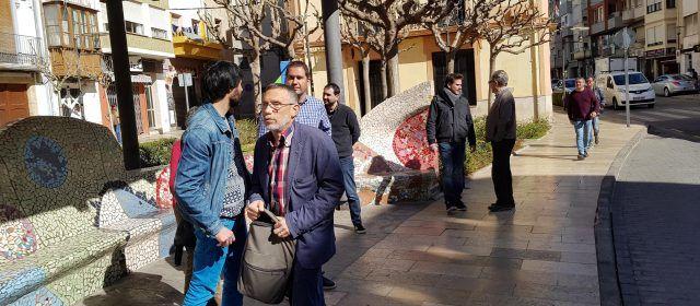 Vinaròs implica a la ciudadanía en el Plan Especial de Protección del Centro Histórico