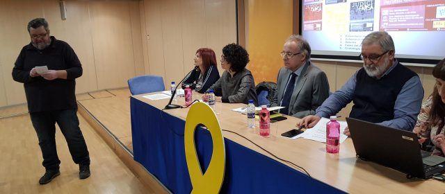 Juristes per les llibertats parlà a Vinaròs sobre el judici de l'1-O