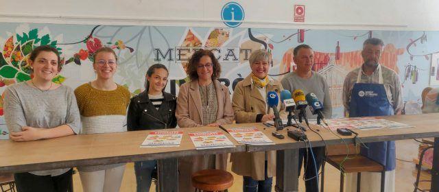 Vinaròs acollirà una nova edició d'Esmorzars Saludables
