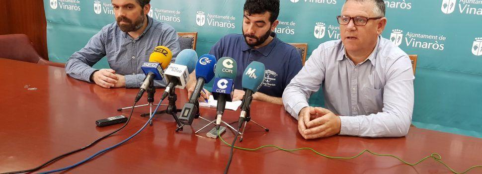 Novetats de la iniciativa que ajunta la pesca i el turisme a Vinaròs