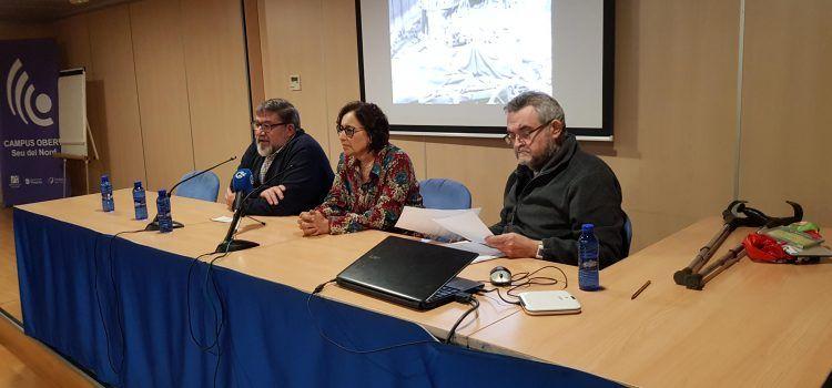 Xerrada a Vinaròs sobre els camps de concentració nazis