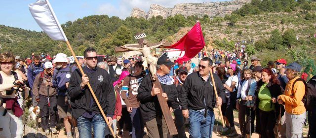 Vallibona anuncia la presentació del cartell i la rogativa a Pena-roja