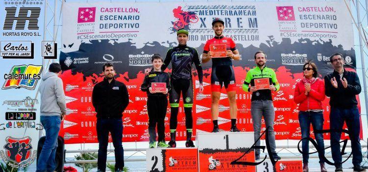 Éxito del Maikbike Xc Cyclig Team en la Mediterranean Xtrem