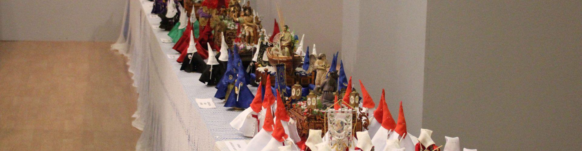 Exposición de la Semana Santa de Vinaròs