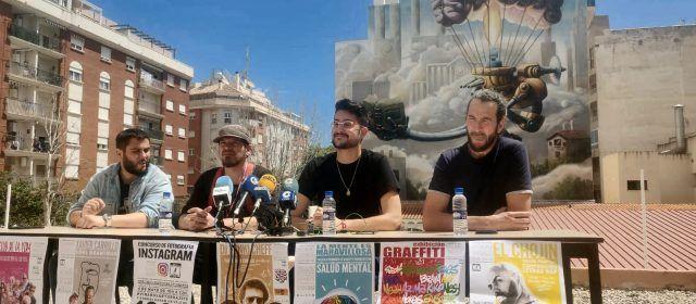 (PA) REDES SOCIALES, aquest dissabte 4 de maig a la plaça Hort dels Escribanos de Vinaròs
