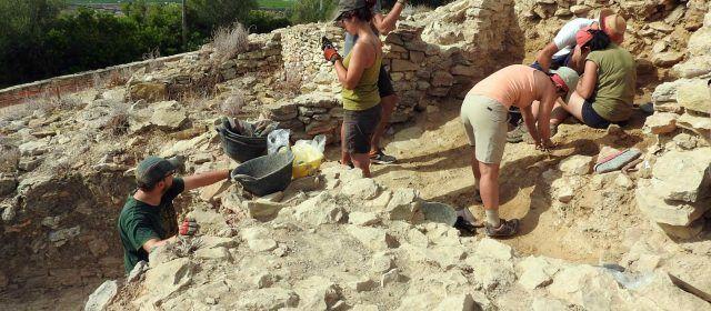 Los yacimientos arqueológicos de Benicarló y Vinaròs, incluidos en el XIII Premio Europeo Carlos V