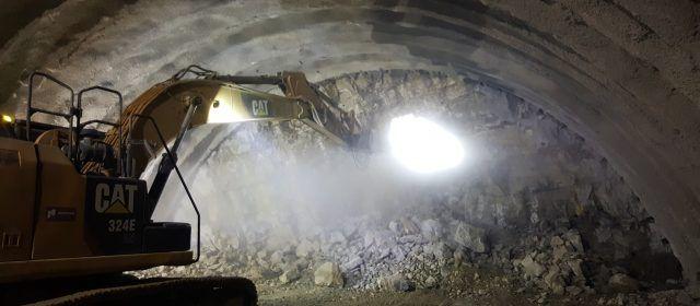 El port de Querol ja veu la llum al final del tunel
