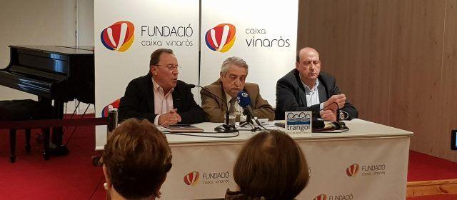 Manuel Milián prepara un llibre sobre Carles Santos