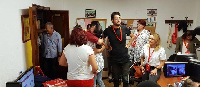 Alsina apunta a alcaldia socialista a Vinaròs, baixen TSV, PP i Compromís, el PVI triplica regidors i s'estrena Ciudadanos