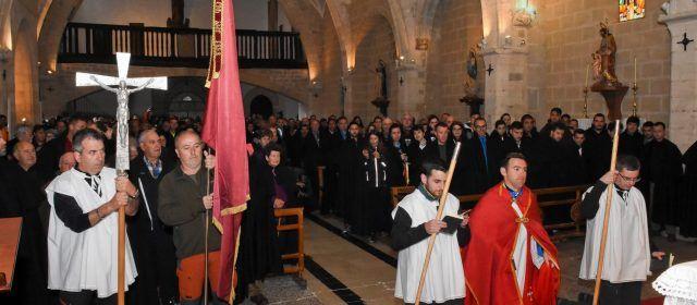 Romería a Sant Pere de Castellfort con protagonismo femenino por primera vez