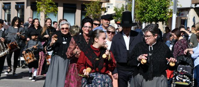 Punt i fnal a la Festa del Mercat més participativa a Amposta