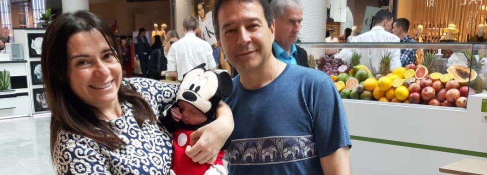 """Una família vinculada al Maestrat, entre les """"atrapades"""" a Ucraïna per la maternitat subrogada"""