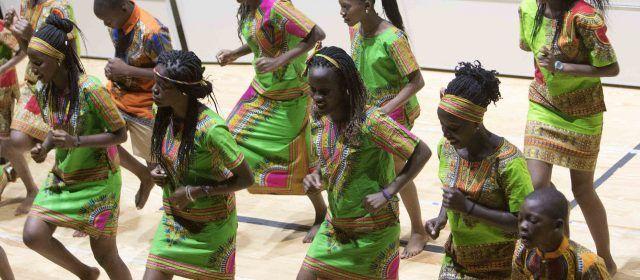 """Los niños de """"Voces Por Benin""""cantarán en Vinaròs con dos corales locales"""