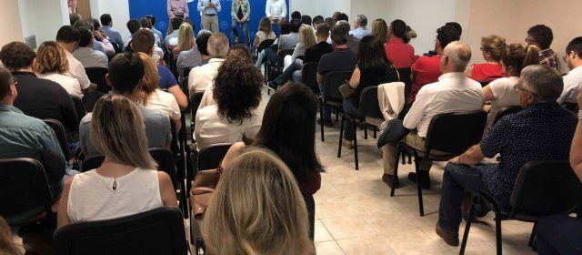 El PPCS elegeix per consens els diputats provincials per a defensar Castelló
