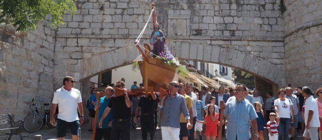Peñíscola celebra el Día de Sant Pere