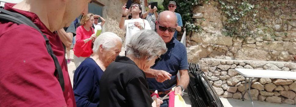 Vallibona escull el nom d'una nova placeta per votació popular