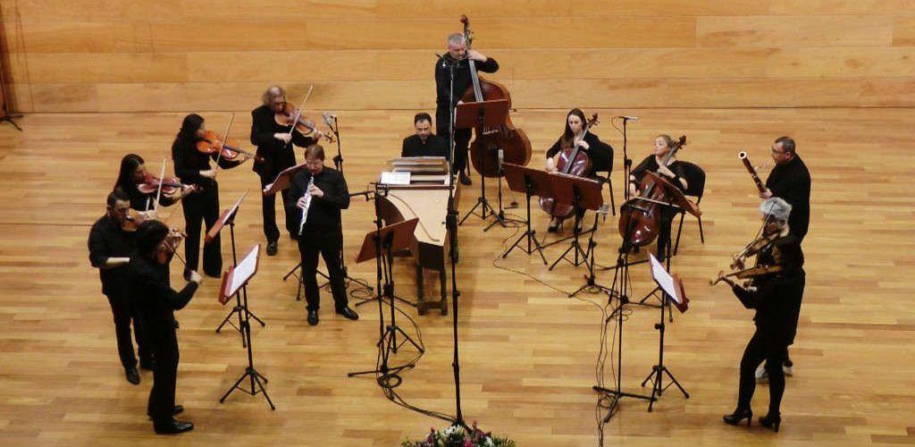 24a edició del Festival de Música Antiga i Barroca de Peníscola