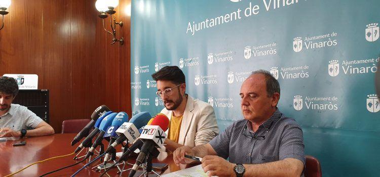 L'Ajuntament de Vinaròs fa balanç de les festes destacant elevada participació i descens d'incidències