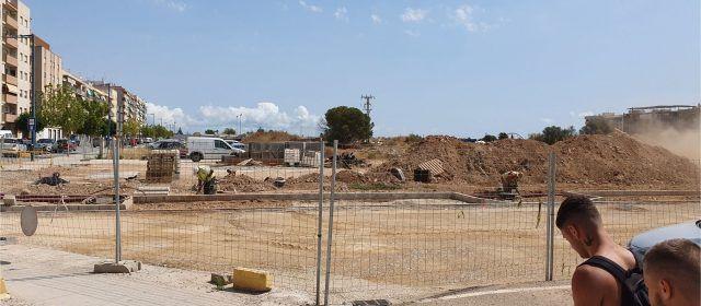 Vinaròs avança les tramitacions per a licitar la redacció del projecte del nou Centre de Salut
