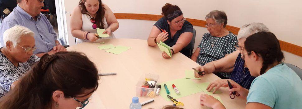 Arriben els joves participants en el projecte de voluntariat social de Benicarló