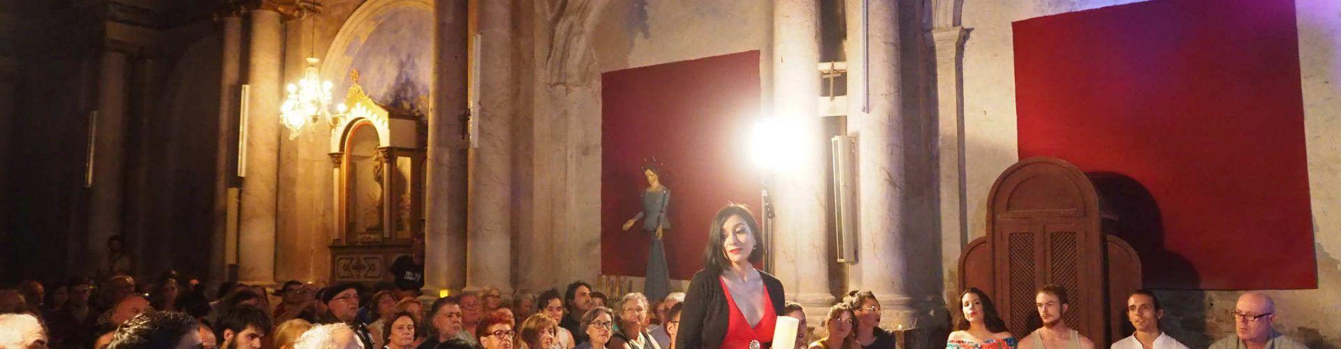Early Music Morella acull un concert de Pablo Márquez amb l'orgue de Turull de l'Arxiprestal de Santa Maria