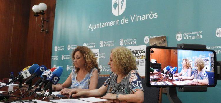 Aquest divendres: Fashion Night a Vinaròs