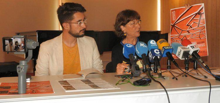 El festival internacional de cortometrajes de Vinaròs supera las 900 obras participantes