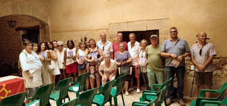 Els camins dels càtars, explicats a Sant Mateu per Pilar Bellés