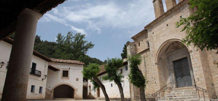 La Mare de Déu de la Font de Castellfort, oberta a l'agost
