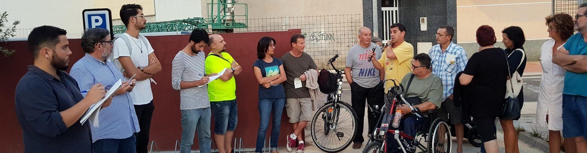 Vinaròs creará cuatro consejos territoriales para fomentar la participación ciudadana