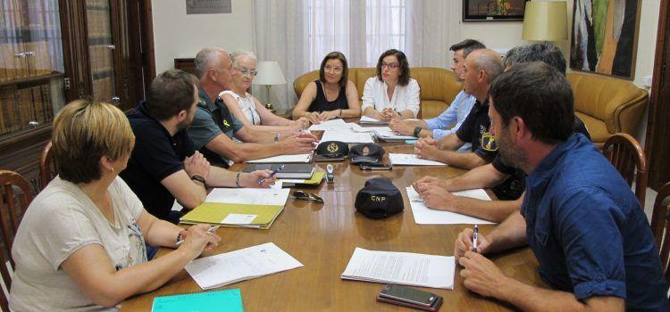 Benicarló centrarà la vigilància en el consum d'alcohol en menors durant les Festes Patronals