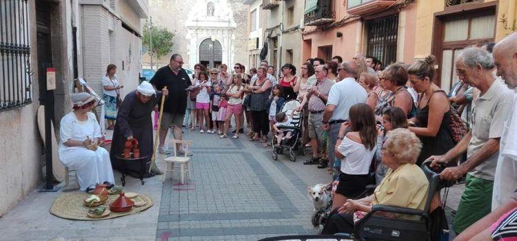 Benicarló programa visites dinamitzades per donar a conéixer la història i la cultura del municipi