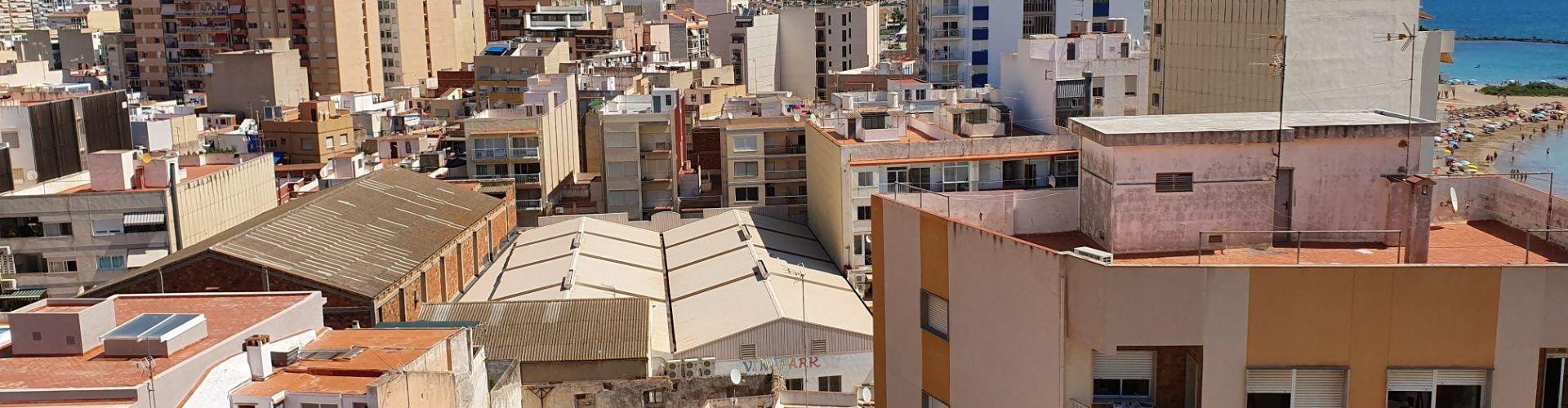 Vinaròs abre una consulta pública para valorar el Plan de Protección del Centro Histórico