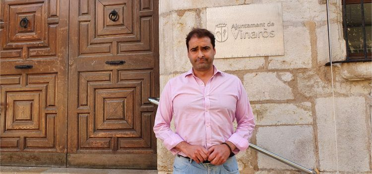 Amat (PP) ve irresponsable que el PSPV intente integrar a Compromís en el gobierno de Vinaròs