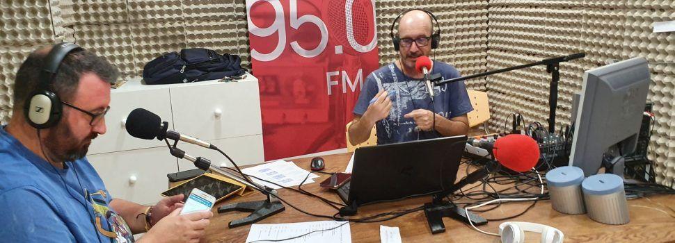De vacances, a Ràdio Ulldecona