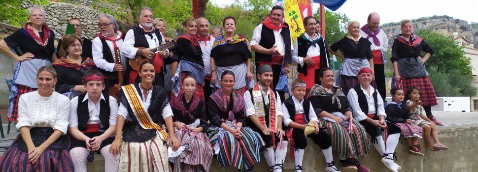 Les Camaraesactuen a Vallibona, Vinaròs i Amposta