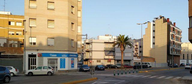 Vora l'Ebre: Remodelació de l'avinguda de Catalunya