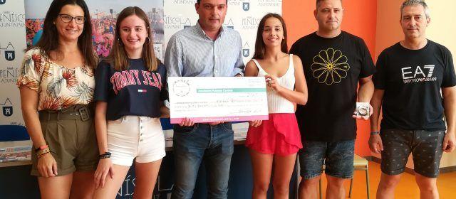 Peñíscola presenta la VIII edición del Ciclo Indoor que tendrá lugar este próximo fin de semana