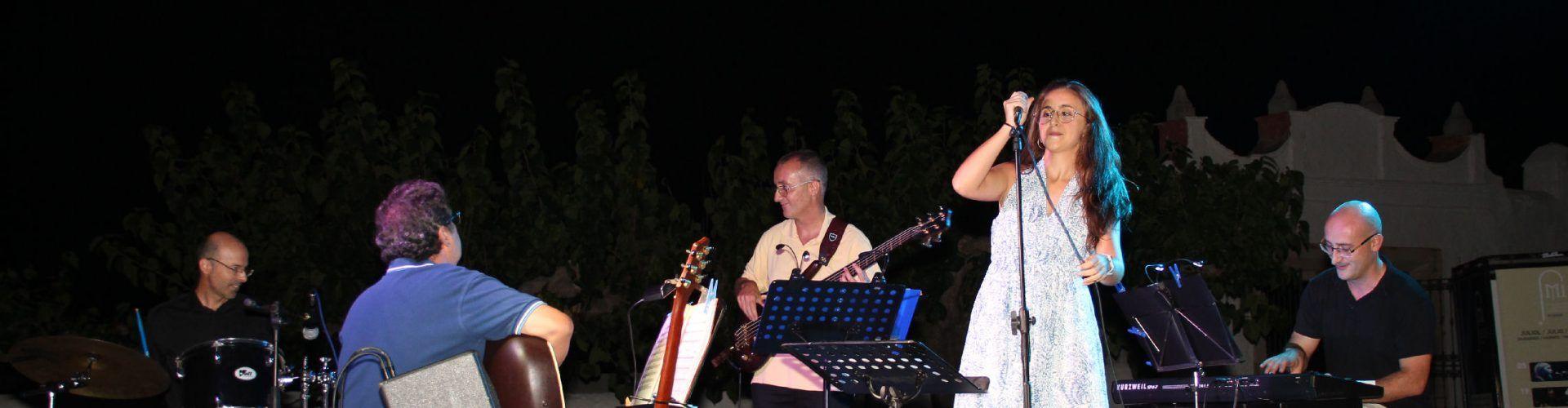 Jazz, bossa nova y blues desde Vinaròs y Benicarló con Jàssera