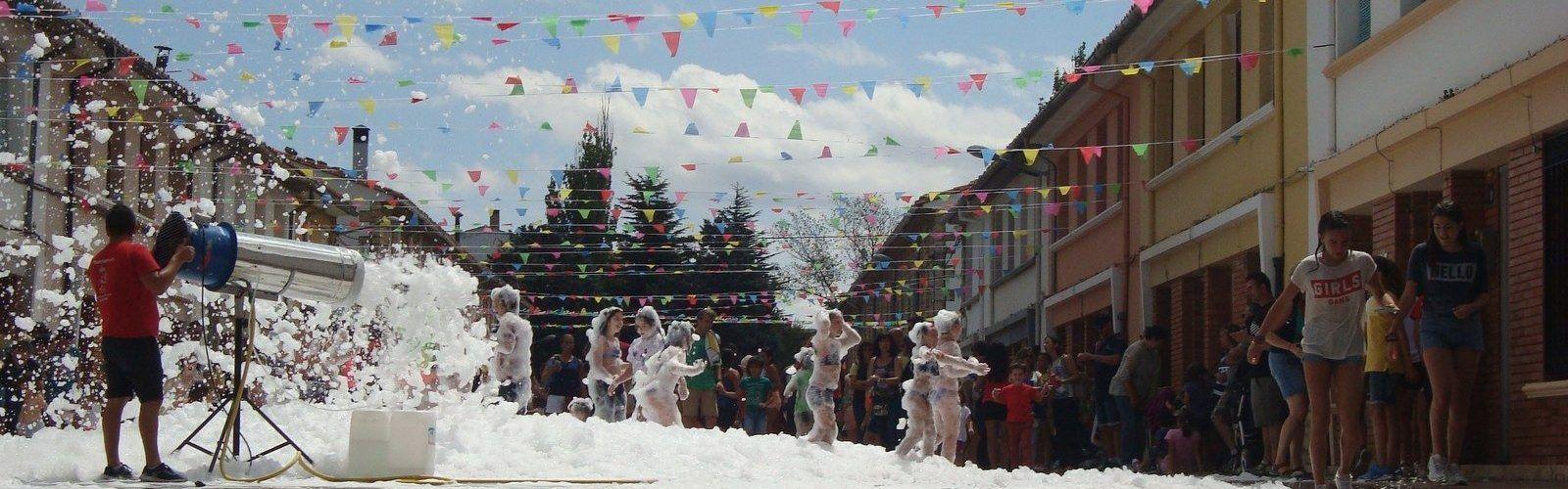 Vilafranca celebra avui el Dia de les Paelles