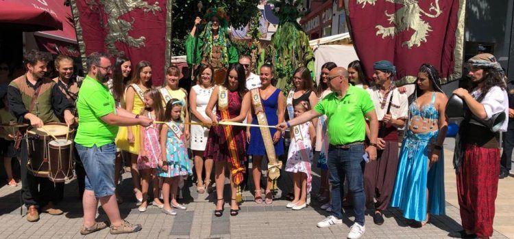 Arriba el cap de setmana gran de les Festes Patronals de Benicarló
