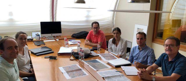 Alcalà inclourà en el pressupost les accions inicials per promoure la recuperació del nucli antic