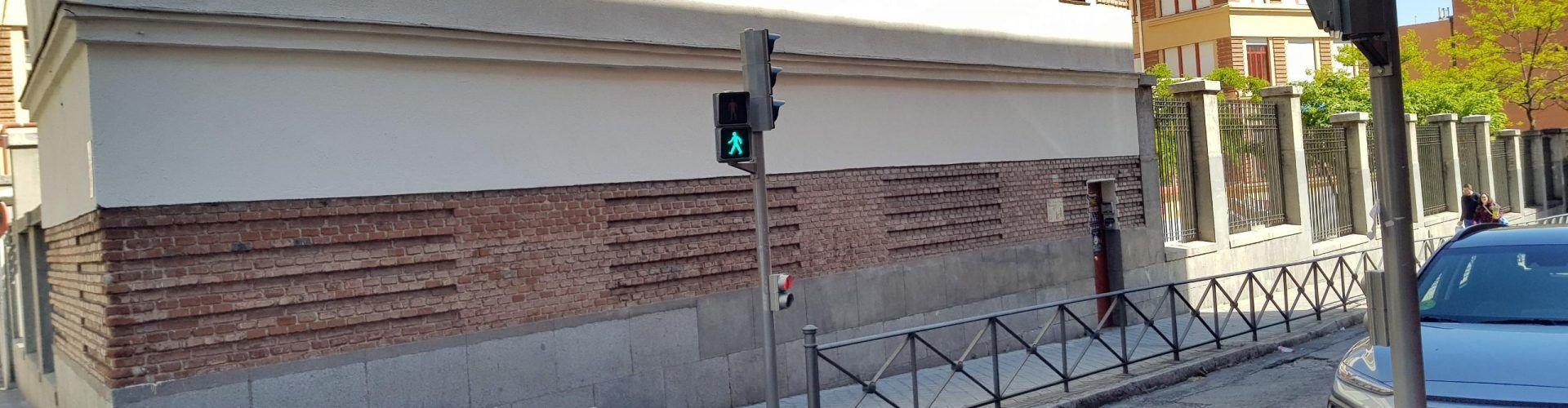 Quejas en Madrid por la calle Vinaroz