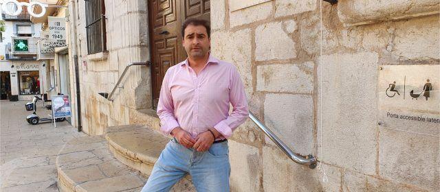 Amat (PP Vinaròs) niega que el apoyo a las retribuciones sea porque han aumentado para la oposición