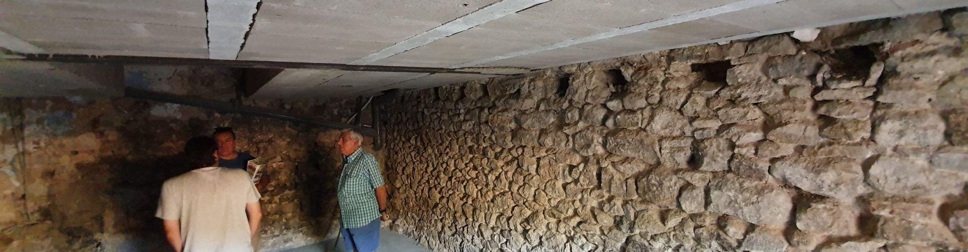 Vallibona convertirà l'antiga cooperativa en un espai museístic