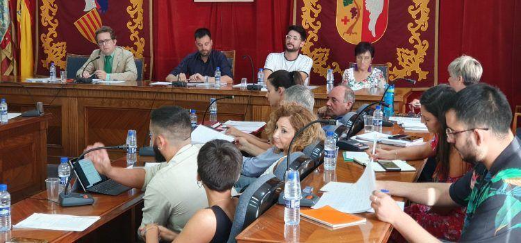 Vinaròs dedicará 45.000 euros para el laboratorio social conjunto con Benicarló